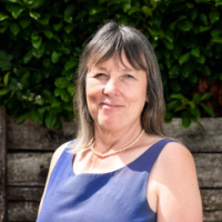 Dr Sally Wilkinson